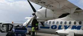servizi aeroporto di kos